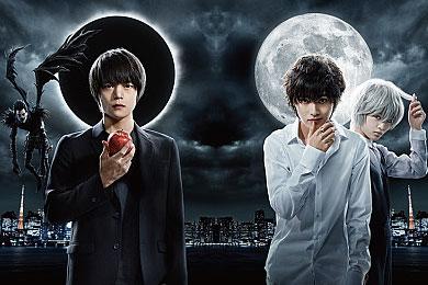 Japanese Drama Gets Global Homes TBI Vision