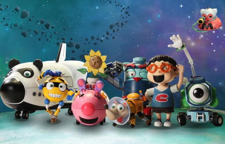 Galaxy Kids