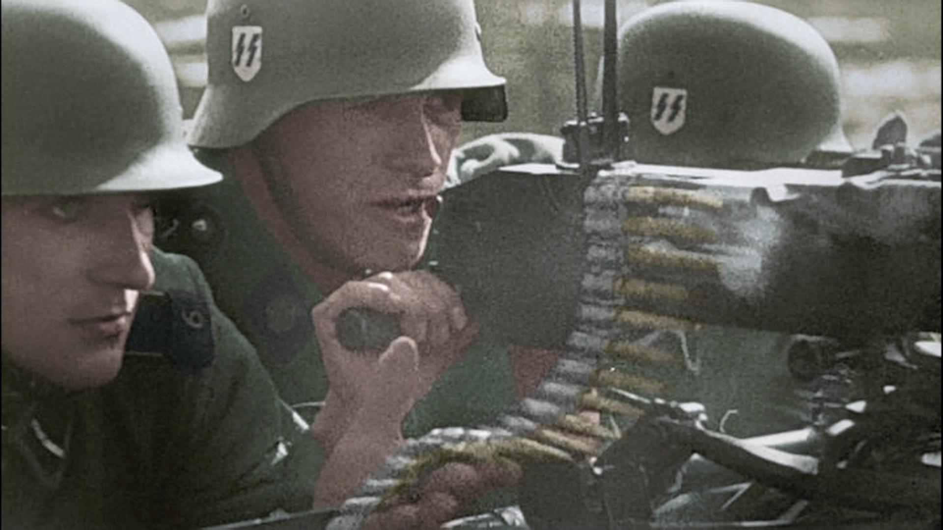 Hitler's Death Army 01