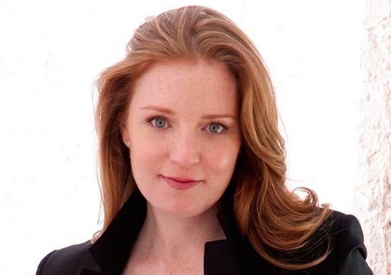 Rebecca Halpern