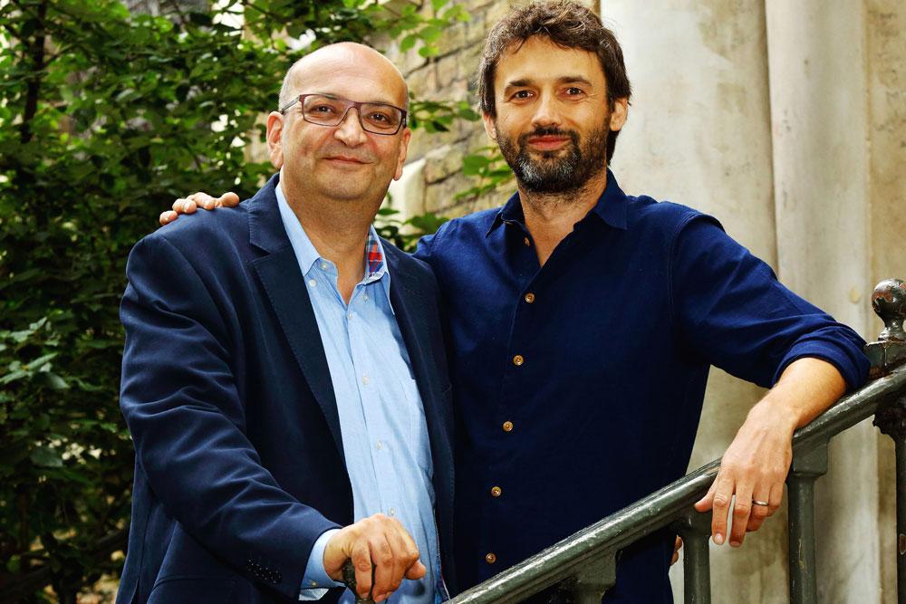 Robert-Hurst-with-Chris-Blakeston-CEO-Audio-Network-RD