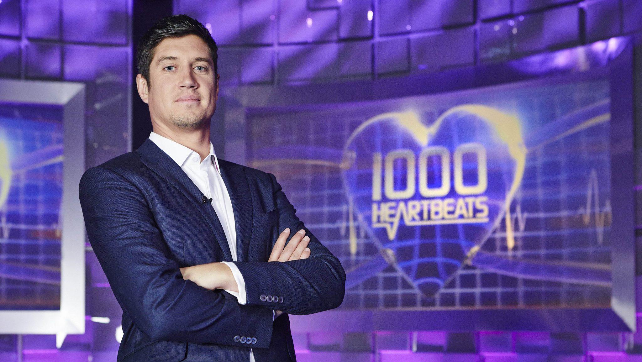 1000 HEARTBEATS ITV