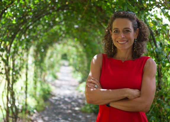 Alex Polizzi's Secret Italy