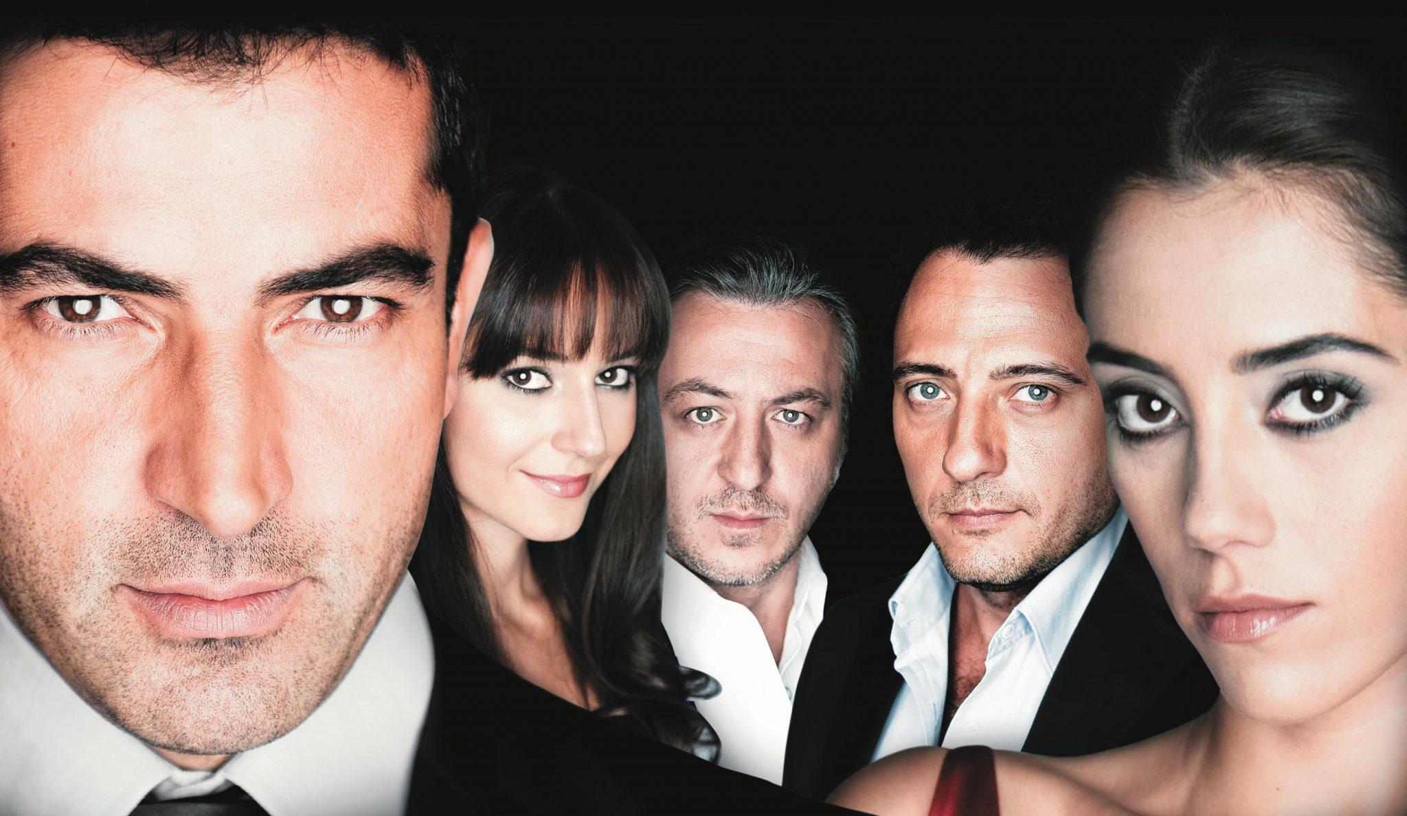 Show TV's Turkish drama Ezel