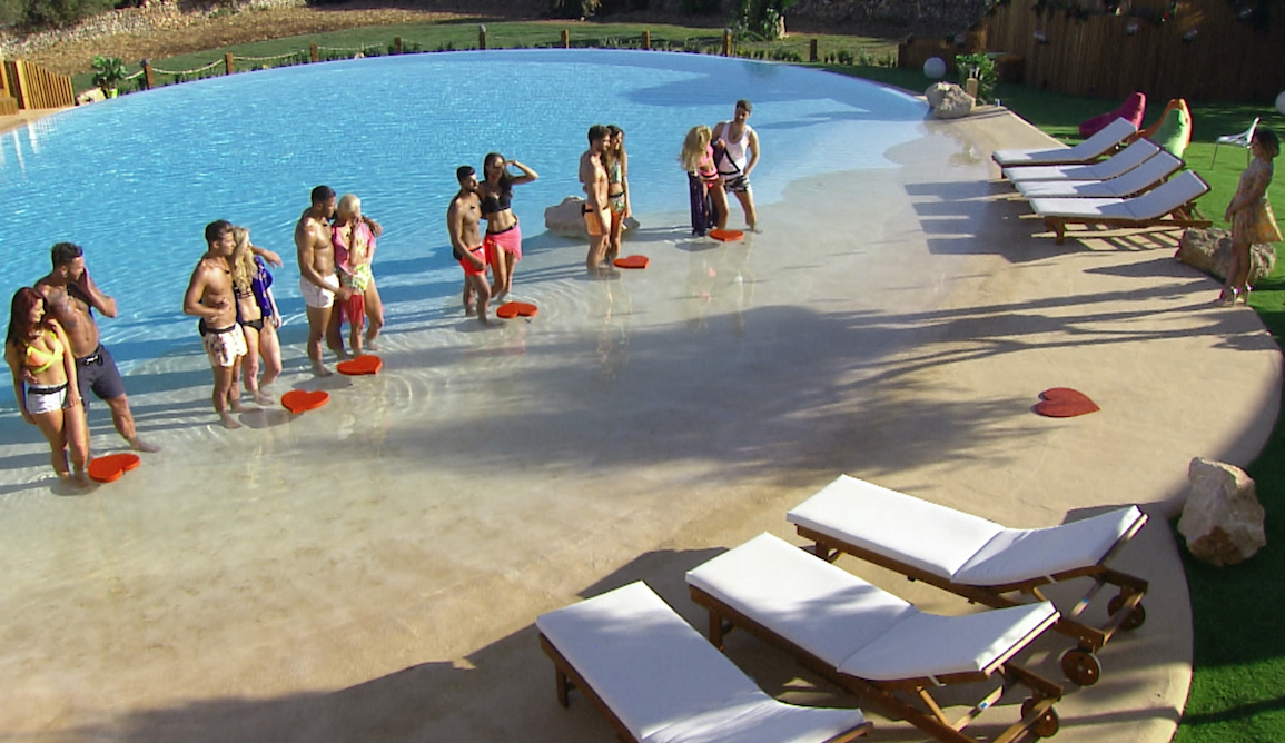 Love Island to offer future contestants therapy and pre-show training