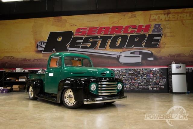 Tricon Search & Restore