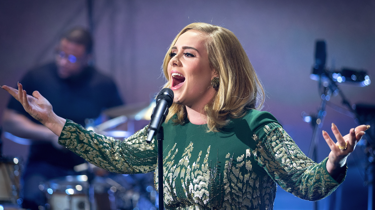 Adele Worldwide