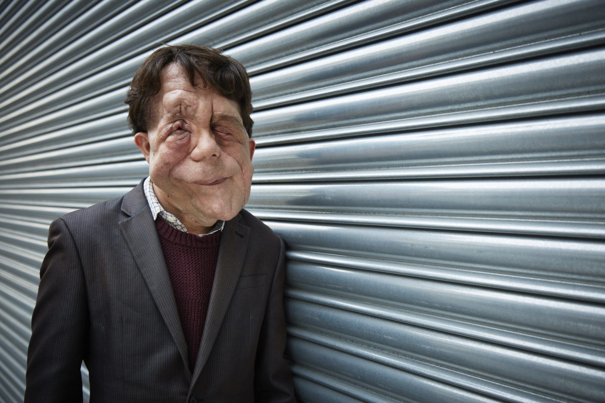 The Ugly Face of Disability Hate Crime compressed