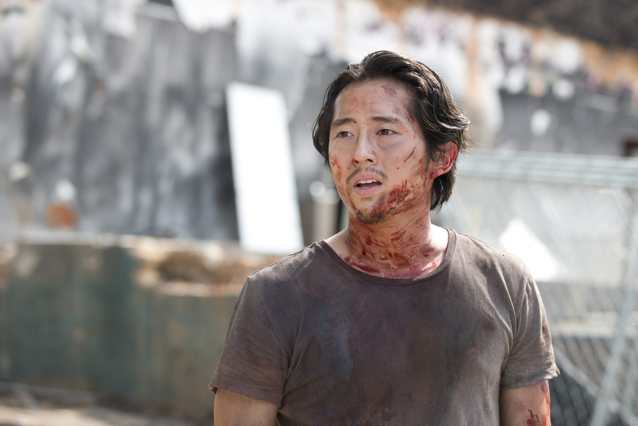 The Walking Dead season 6 ep 7