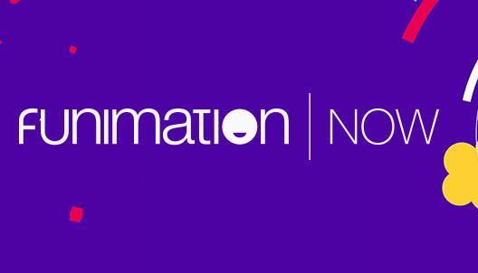 FunimationNow