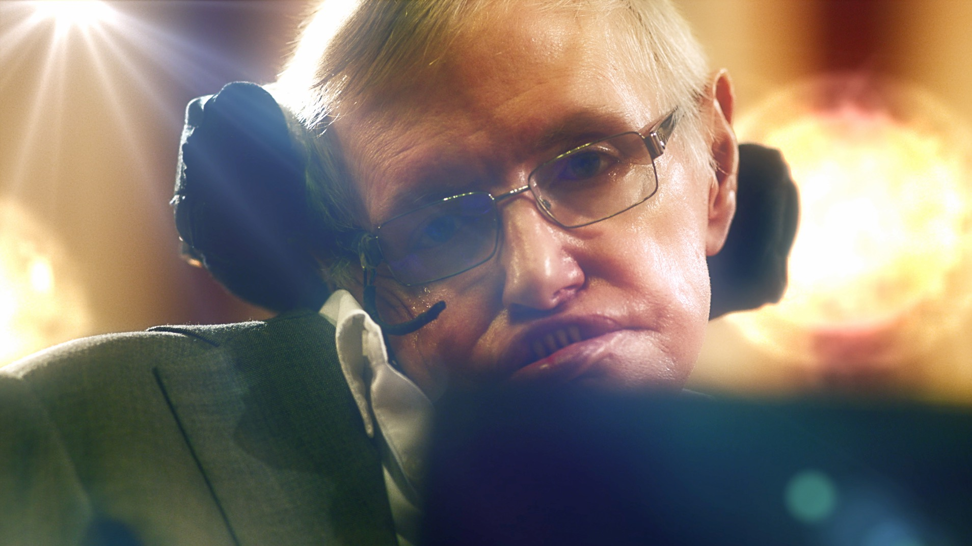 Genius with Stephen Hawking