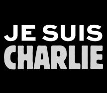 Je Suis Charlie logo