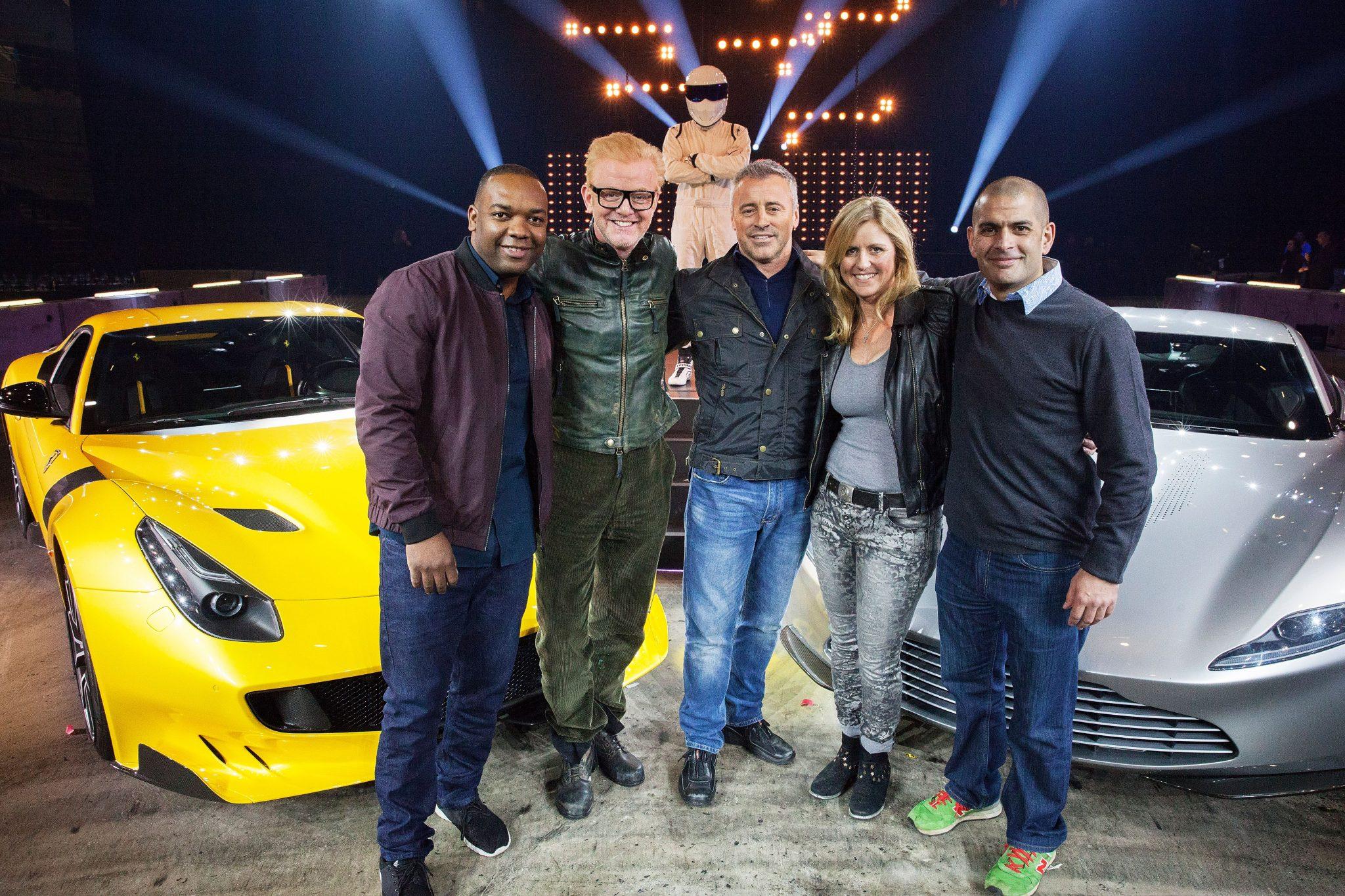 Top Gear Showcase