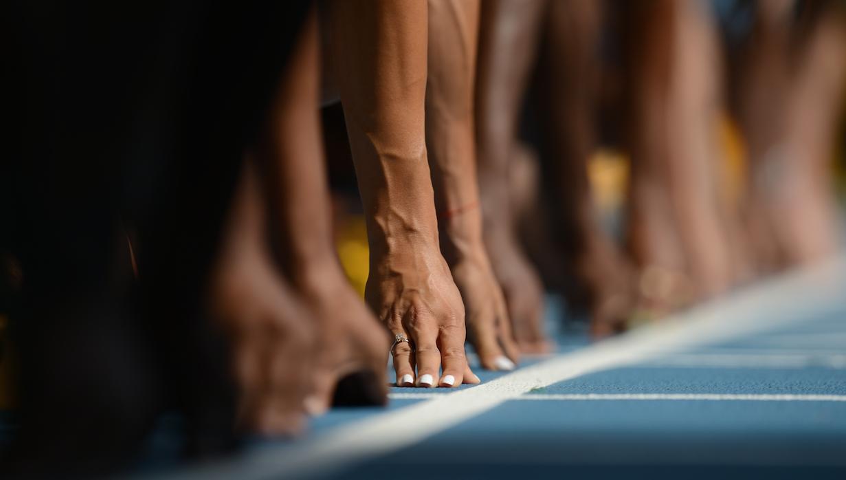 Eurosport athletics