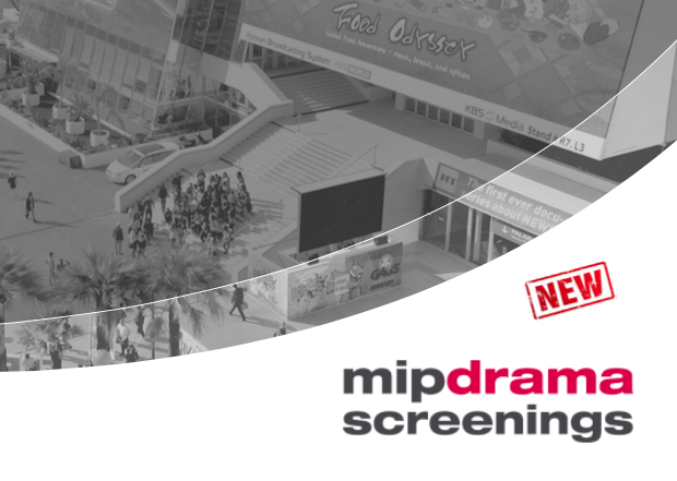 MIPDrama Screenings