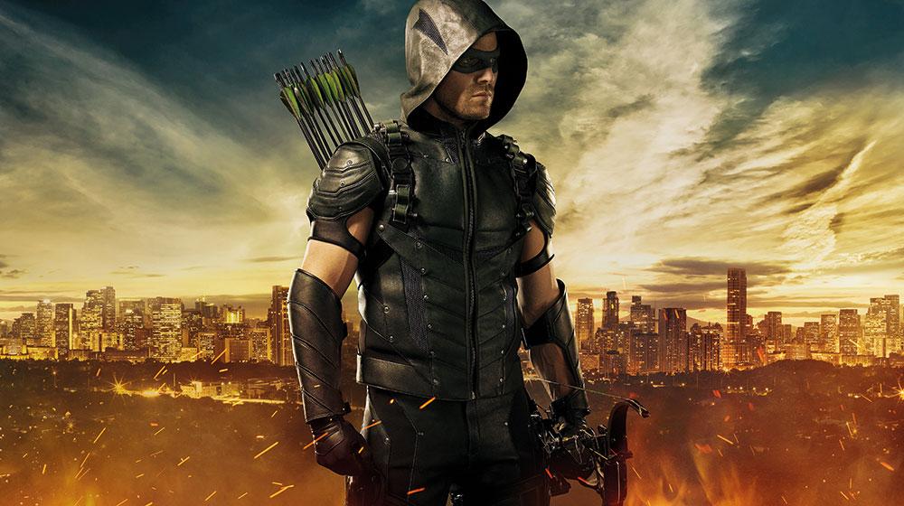Arrow-S4