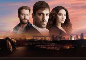 Endemol Shine Turkey drama Intersection