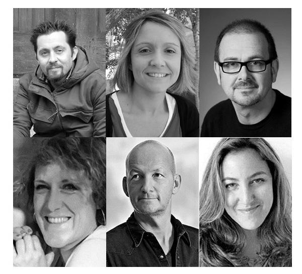 MIPDrama Screenings Jury panel