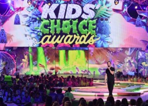 Nick Kids Choice Awards