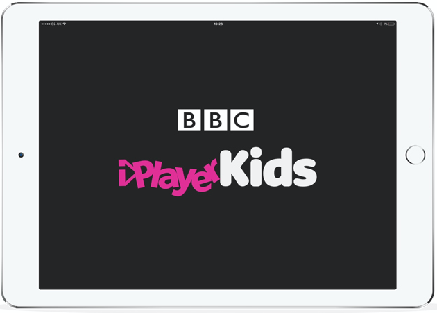 iplayer kids