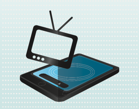 Telcos to TV