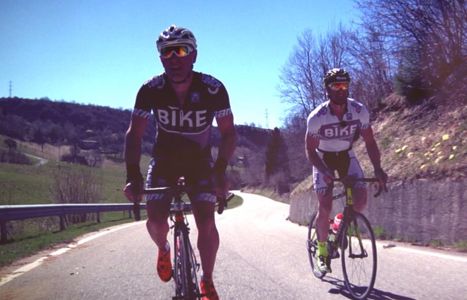coach bike channel