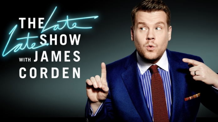 corden late late show
