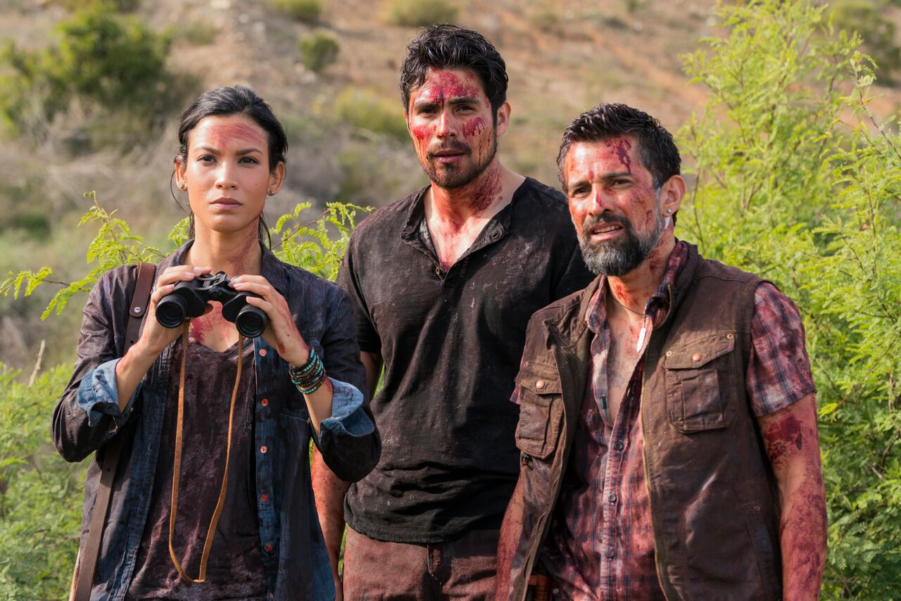 Fear the Walking Dead 208_3