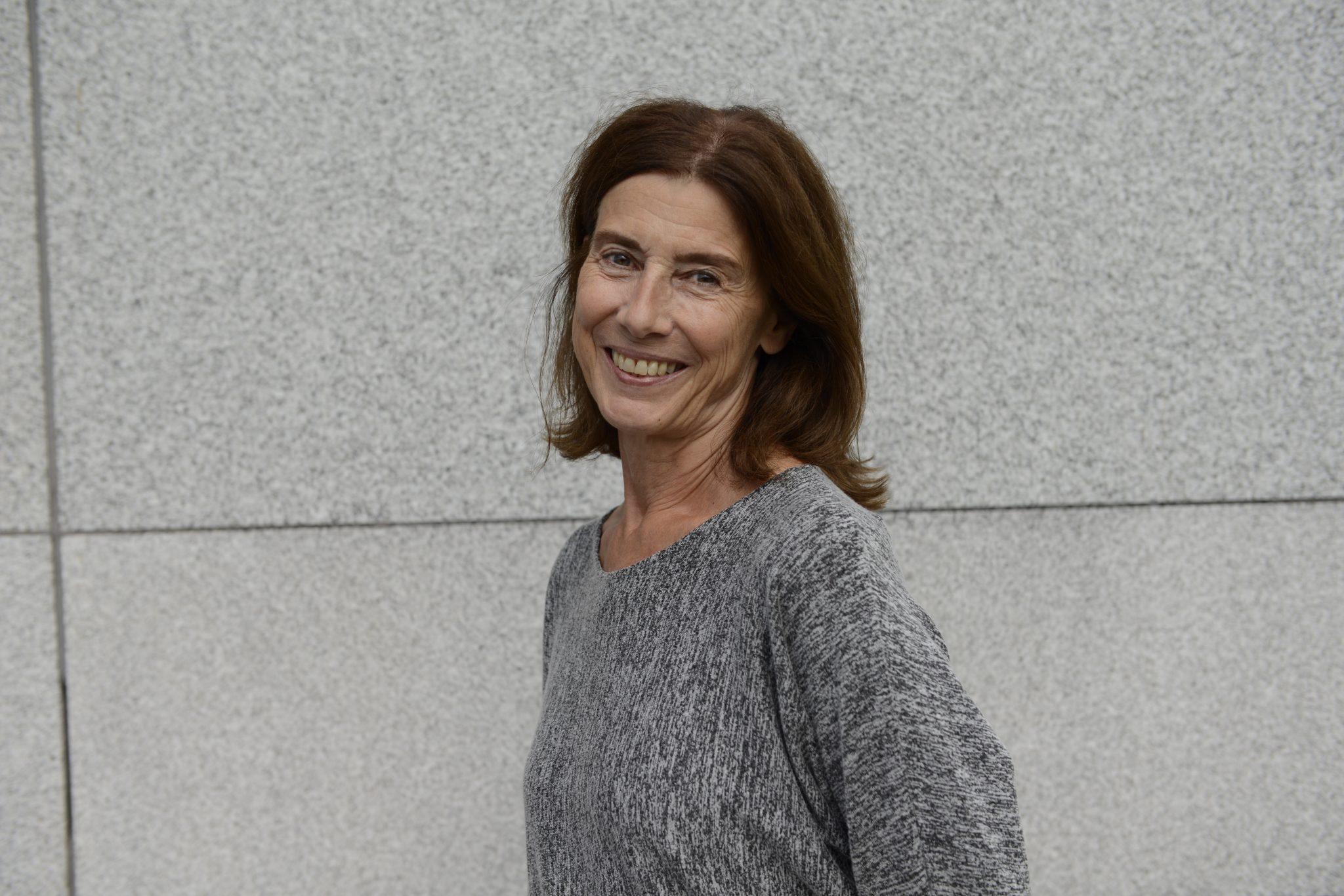 Suzanne Glansborg