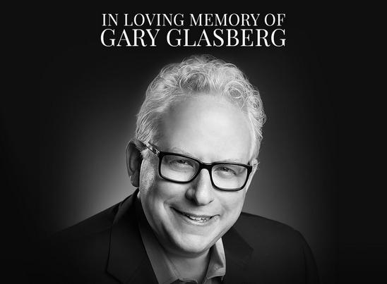 Gary Glasberg