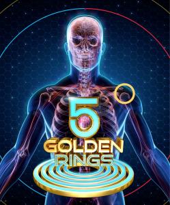 5 Golden Rings 2