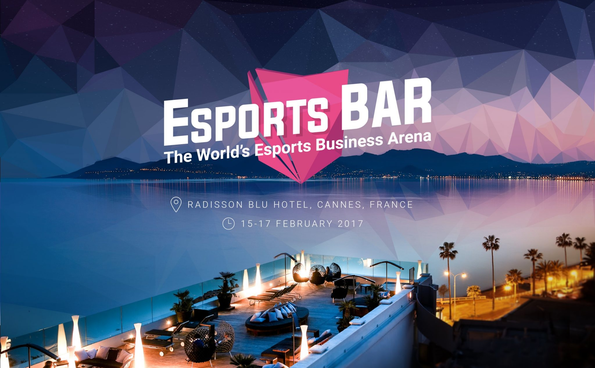 Cannes espsort BAR
