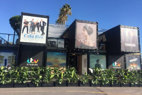 ITV Studios House stand