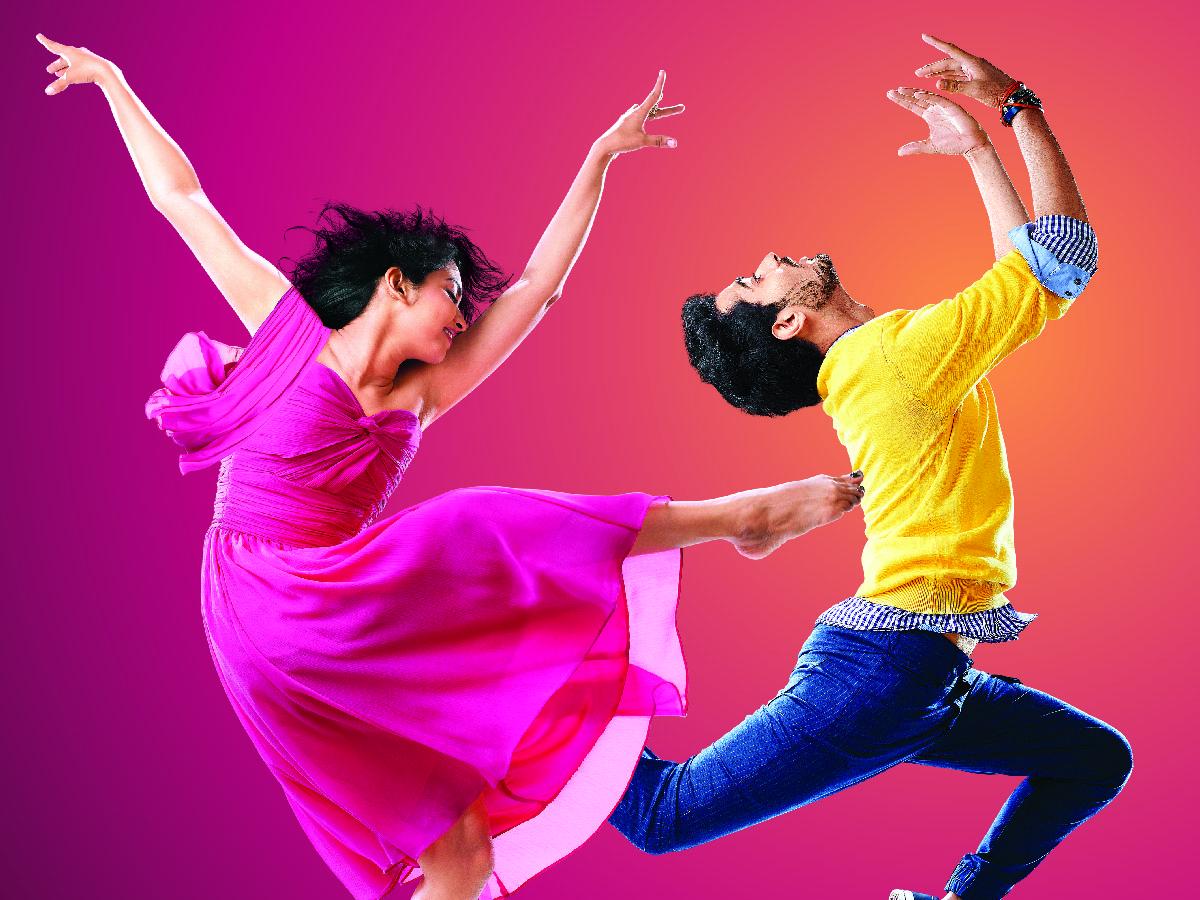 Zee TV - Dance India Dance