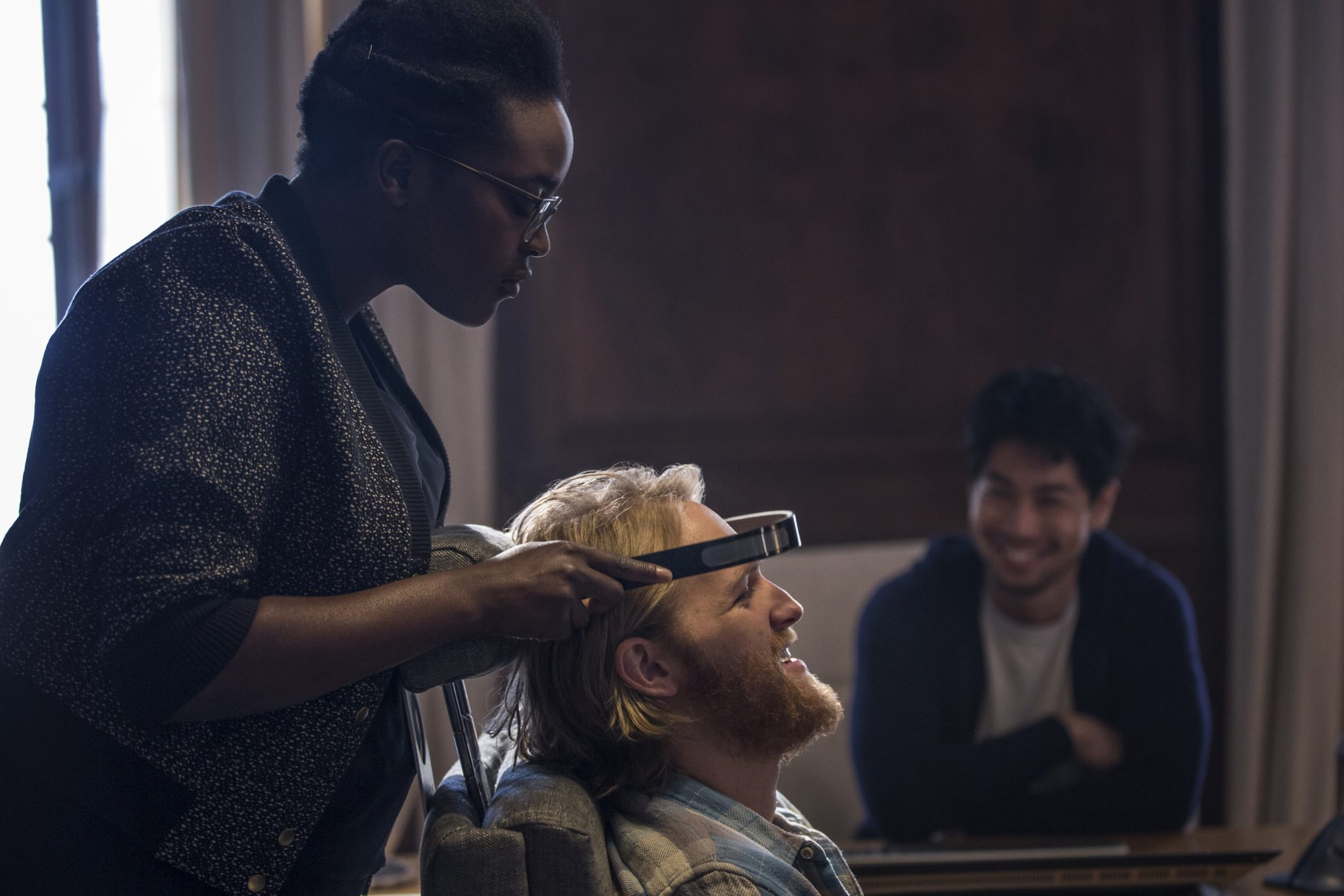 Black Mirror: Season Five; Netflix Series to Have Interactive Episode