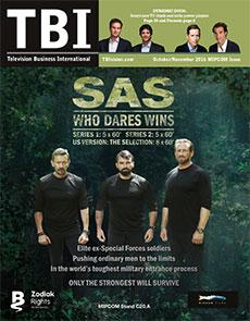 October November issue