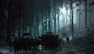 Season two of HBO Europe's Wahata