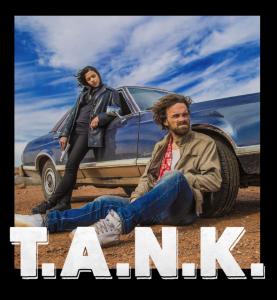 studio+ tank