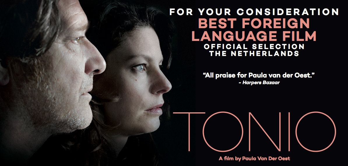 tonio film nl