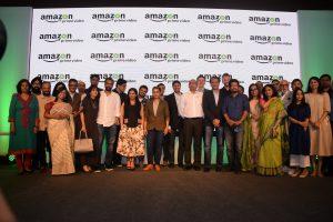 Amazon Prime Video announces its slate of splendind Amazon Originals