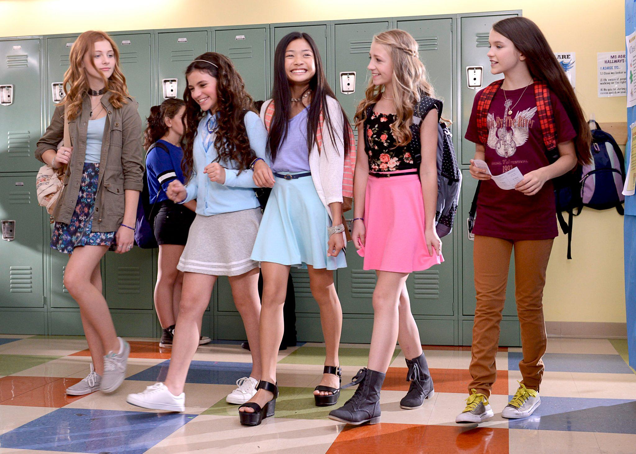 Teenager Liebesfilme Liste