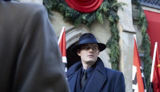 The BBC's new Nazi-themed drama SS-GB