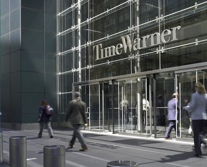 Time Warner HQ 2