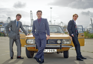 The BBC's White Gold