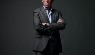 Hugh Laurie in Hulu's Chance