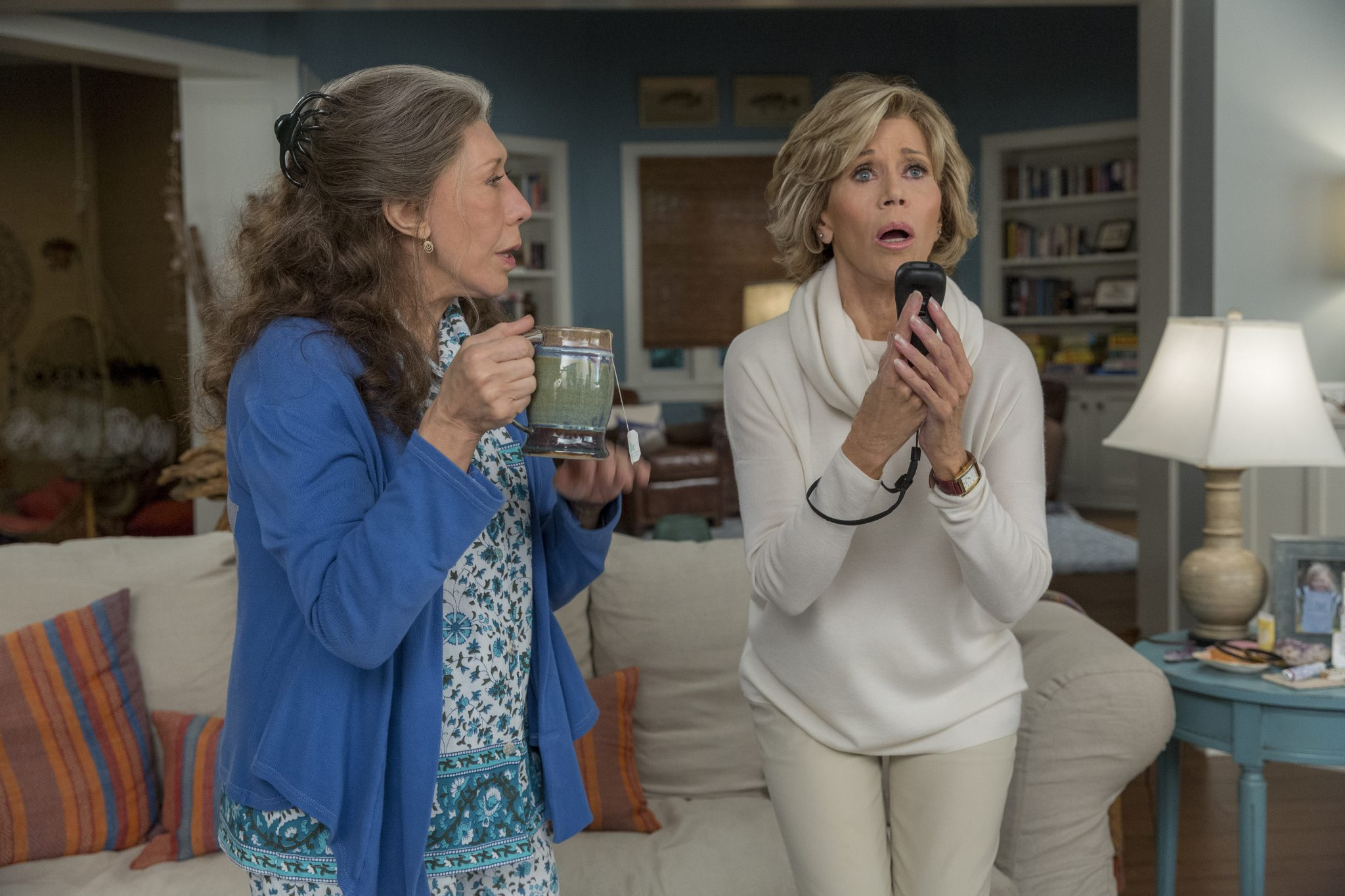 Grace and Frankie 2