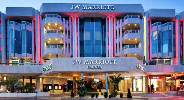 J.W. Marriott Hotel