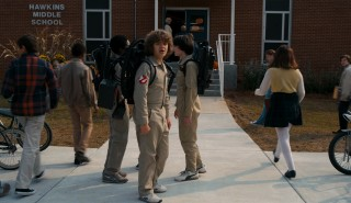 Stranger Things season 2: a key title this year for Netflix