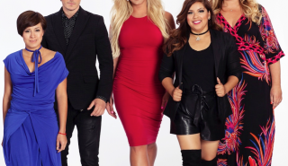 Brooke Hogan in The Fashion Hero