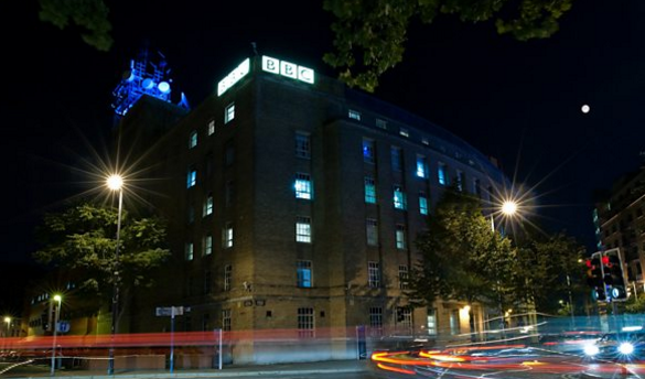 BBC Northern Ireland